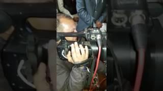 """Intar View"" Hazrat Allama W Maulana Mufti Syed Kaleem Ashraf Ashrafi Al Jilani..... 03February2017"