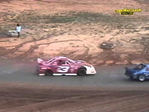 Modified Mini at Spring City Raceway , Sept 13 , 2003