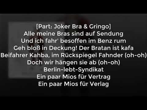 02b1f5241 Joker Bra Dresscode Gucci - Youtube to MP4