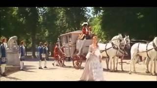 Анжелика и Жофрей - из тысячи лиц (Марта)