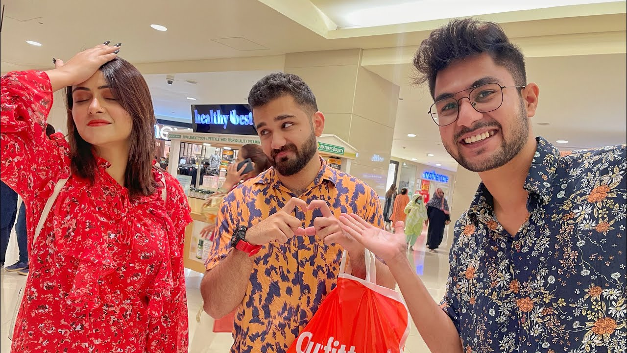 HE PROPOSED TO SEHER HAYAT...  Vlog 62