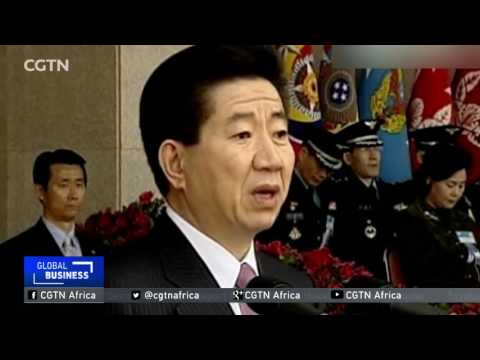 Constitutional Court unanimously upholds South Korea's president's impeachment