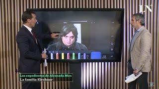 """H.Alconada Mon sobre """"los Macri, y los Kirchner"""", en """"PM Análisis"""" de J.Miceli - 15/12/16"""
