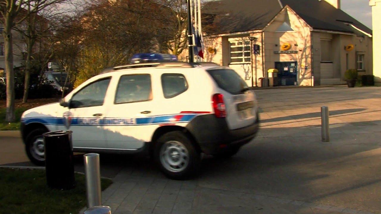 Police municipale : l'opposition réclame l'armement à Voisins-le-Bretonneux