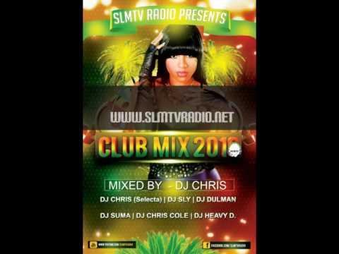 SLMTV Club Mix 2016