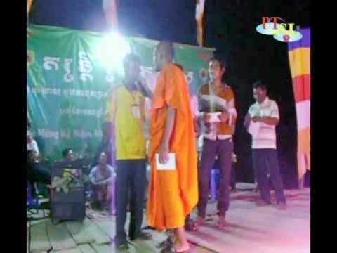Tet Chol Chnam Thmay Chua Soc Lon (part 3)