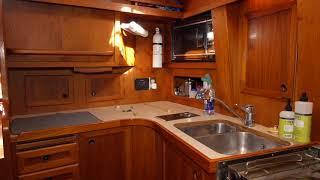 Nauticat 40 Pilothouse  - Boatshed - Boat Ref#260612
