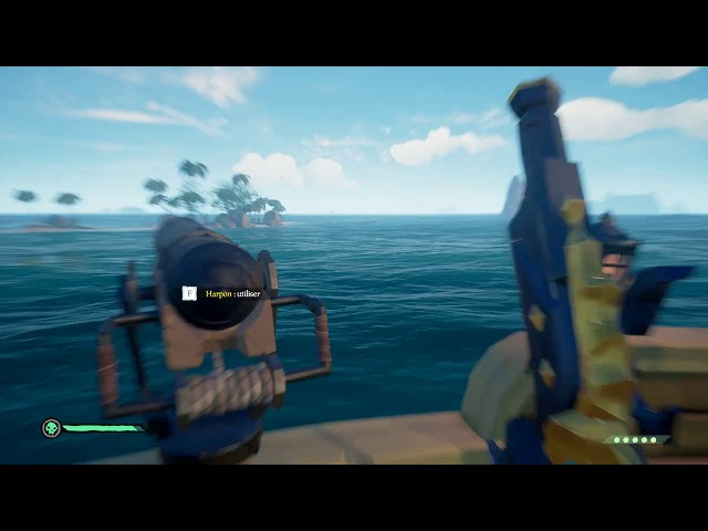 VOD - Laink et Terracid // Sea of Thieves [4/6]
