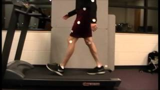 Walking Gait Analysis