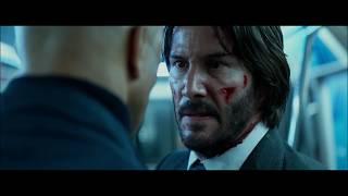 John Wick 2 - Subway Fight