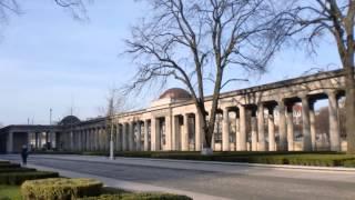 Обзорная экскурсия по Берлину(, 2014-02-26T21:22:55.000Z)
