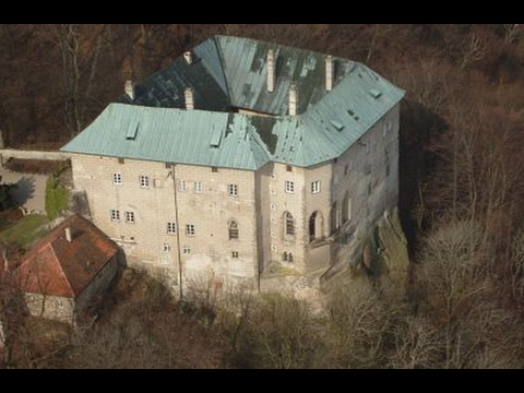 Is The Houska Castle A Portal To Hell?