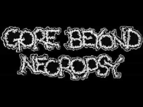 Gore Beyond Necropsy - World Gas Chamber