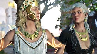Assassin's Creed Odyssey #91: A Sala Secreta de Perséfone, A Rainha do Submundo (DLC)
