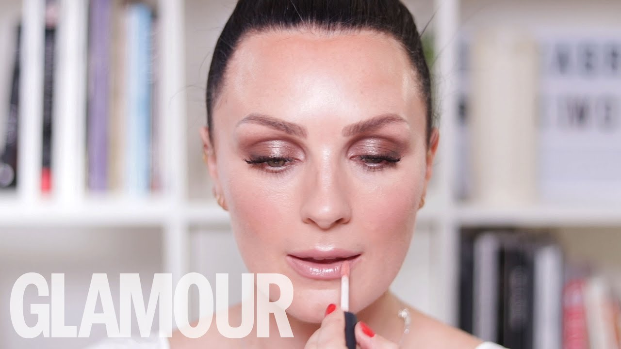 Pixiwoo Beauty Tips For The Red Carpet Glamour Uk Youtube