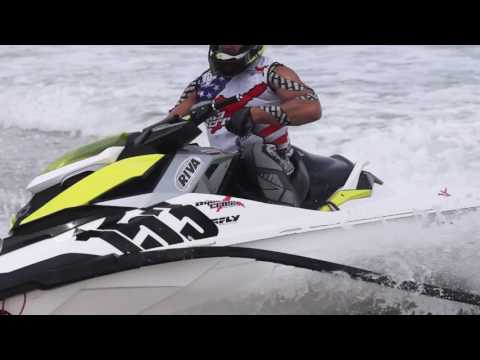One Fun Day - with Wounded Military Veteran and Sea-Doo X-TEAM Racer Anthony Radetic