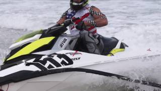 Video One Fun Day - with Wounded Military Veteran and Sea-Doo X-TEAM Racer Anthony Radetic download MP3, 3GP, MP4, WEBM, AVI, FLV September 2018
