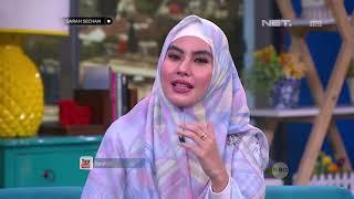 Sejak Berhijab Kartika Putri Merasakan Perubahan Positif Dalam Kehidupan Sosialnya (3/5)