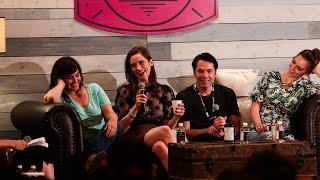 ATX Festival Panel: Wynonna Earp (2018)
