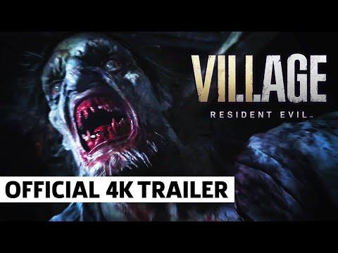 Resident Evil: Village - Official PS5 Trailer 2