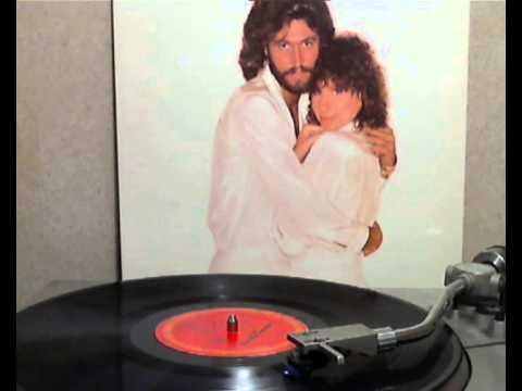Barbra Streisand - Promises [original Lp version]