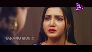 Dipali nka Premare Pagala PK | Jina, Rudra | Odia Movie Scene | Galpa Nuhe Alpa Dinara