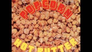 YouTube動画:ポップコーン ~ホット・バター~
