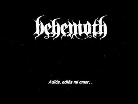 Behemoth - Hallo Spaceboy [David Bowie Cover/Subtítulos Español] mp3