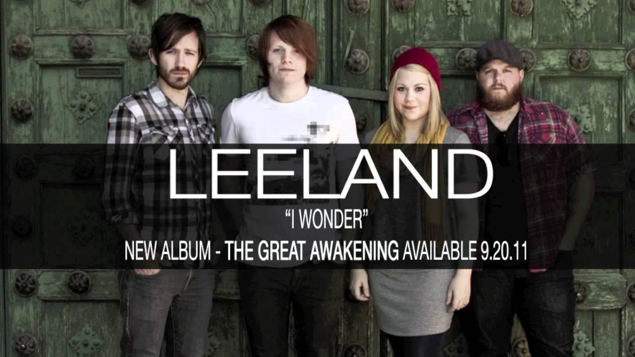 Leeland: The Great Awakening -