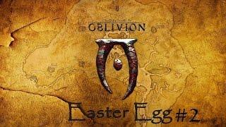 Easter Egg#2 TES4:Oblivion (Пасхалки, секреты, интересные места)