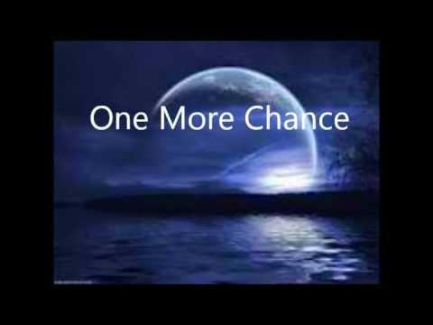 One More Chance - piolo pascual