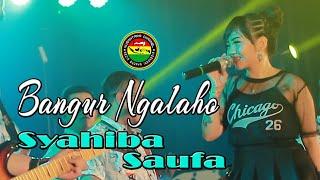 Bangur Ngalaho - Syahiba Saufa (Official Music Video)
