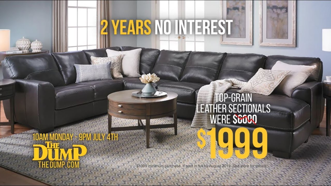 Black Tuesday: Biggest Bankruptcy Sale In The History Of Furniture U0026 Rugs