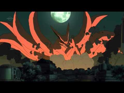 Naruto Shippuden AMV - Minato and Kushina Sacrifice
