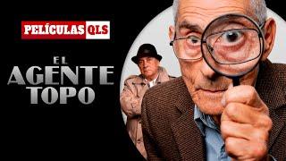 Peliculas QLS - El Agente Topo