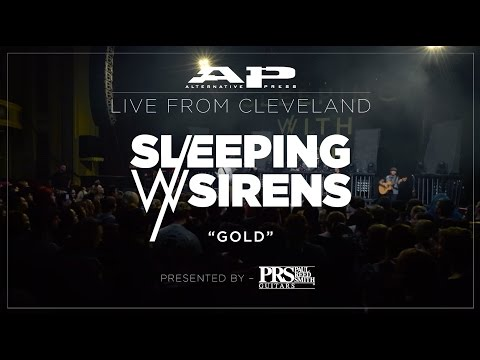 APTV Sessions: Sleeping with Sirens