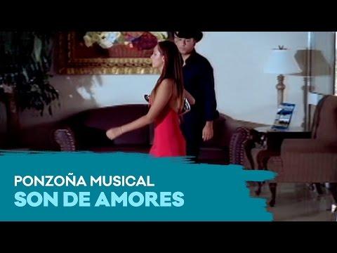 Ponzoña Musical - Son de Amores