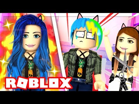 Roblox Family - I GET MY DREAM MAKEOVER! (Roblox Roleplay)