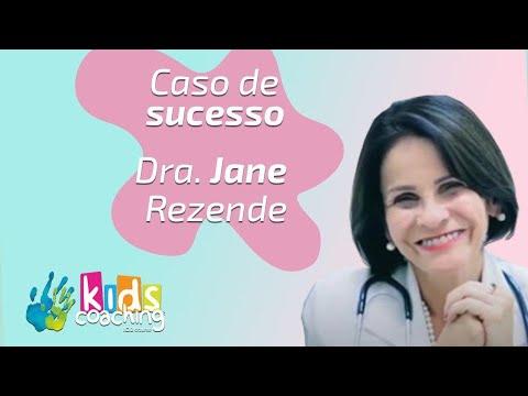 Estudo de caso da Dra. Jane Rezende