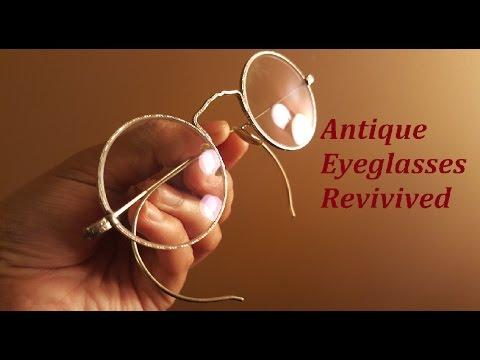 antique-eyeglasses-revived!
