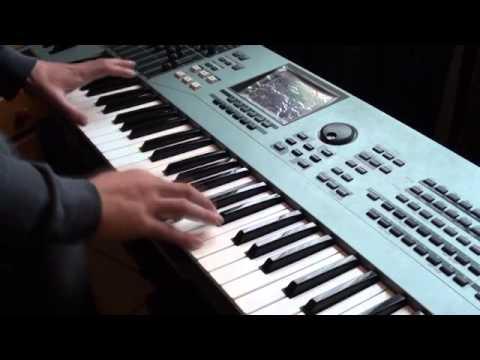 Big Boi - Apple of my Eye - Piano Cover Version