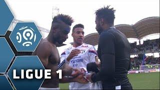 Olympique Lyonnais - FC Metz (2-0)  - Résumé - (OL - FCM) / 2014-15