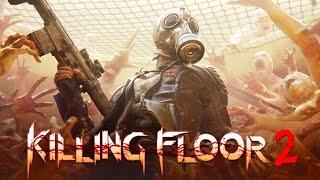 Killing floor 2 |Juego gratuito junio 2017 playstation plus |ps4 |1# Toma de contacto |Español