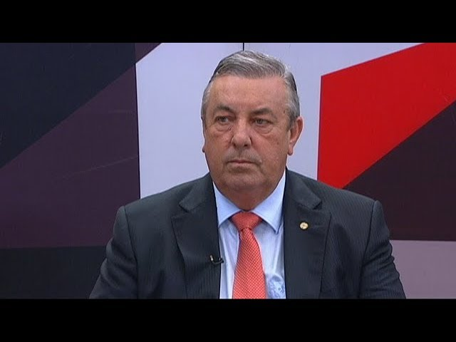 José Mário Schreiner conversa sobre as perspectivas para o mandato