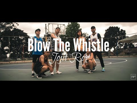 "Too Short - ""Blow The Whistle"" l Jojit Roy Choreography"