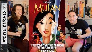 Mulan | MovieBitches Retro Review Ep 42