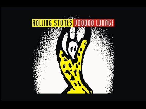 rolling stones new jersey 94 - voodoo lounge tour - part 1