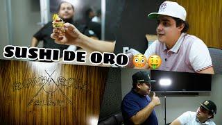 SUSHI DE ORO EN EL RANCH ROLL | LOS TOYS