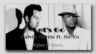 Calvin Harris - Let