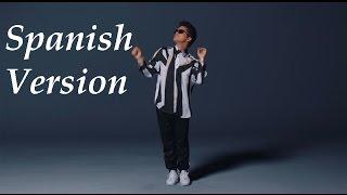Bruno Mars - That's What I Like Spanish Version (Cover en Español)